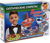 Набор для опытов Играем вместе Оптические секреты / TX-10015 -