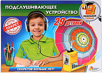 Набор для опытов Играем вместе Подслушивающее устройство / TX-10003 -