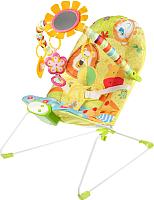Детский шезлонг Умка 898-912-RU -