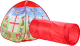 Детская игровая палатка Играем вместе Щенячий патруль с тоннелем / GFA-TONPP01-R -
