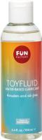 Лубрикант-гель Fun Factory Toyfluid / 71100 (100мл) -