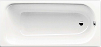 Ванна стальная Kaldewei Saniform Plus 362-1 / 111730003001 160x70 (anti-sleap+easy-clean) -