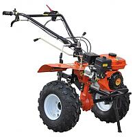 Мотокультиватор Skiper SK-850S + колеса 19х7-8 -