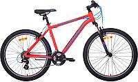 Велосипед AIST Rocky 2.0 (21, красный/синий) -