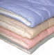 Одеяло детское Lappetti 2000А (сатин/бамбук) -