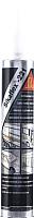 Клей-герметик Sika Sikaflex-221 (300мл, черный) -