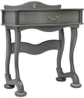 Туалетный столик Импэкс Джульетта (серый ясень) -