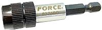 Держатель бит Force 81260Q -