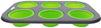 Форма для выпечки Peterhof PH-12851 (салатовый) -
