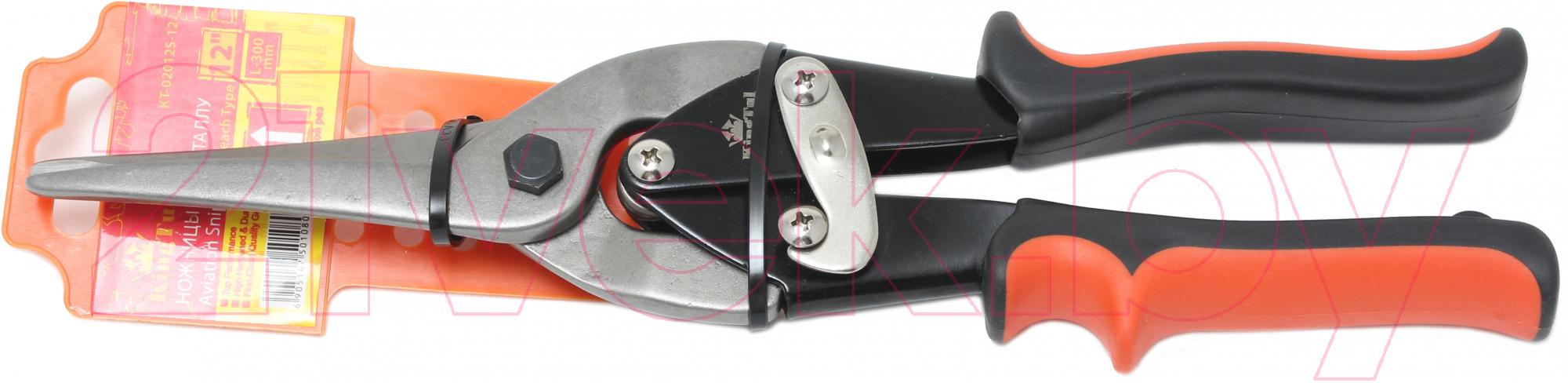 Купить Ножницы по металлу KingTul, KT-02012S-12, Китай