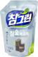 Средство для мытья посуды Lion Древесный уголь (1.2л) -