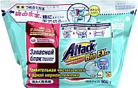 Стиральный порошок ATTACK BioEX запасной блок (0.9кг) -