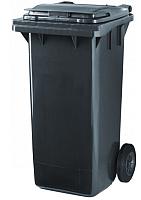Контейнер для мусора Tara 120л (серый) -