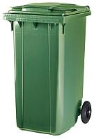 Контейнер для мусора Tara 240л (зеленый) -