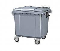 Контейнер для мусора Tara MGB 660л (серый) -