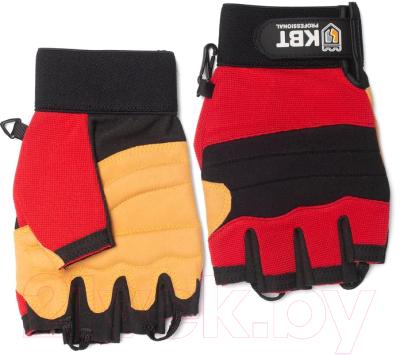 Перчатки защитные КВТ C-39 / 78682 (L)