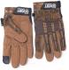 Перчатки защитные КВТ C-41 / 78687 (XL) -