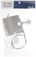 Держатель для туалетной бумаги РМС A1240 -