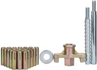 Крепежный комплект для стойки Bosch 2.607.000.744 -