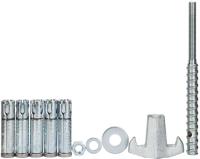 Крепежный комплект для стойки Bosch 2.607.000.745 -