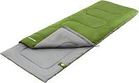 Спальный мешок Trek Planet Camper Comfort / 70305-L (зеленый) -