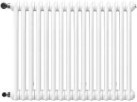 Радиатор стальной Arbonia 2057/16 12 (левый, боковое подключение) -