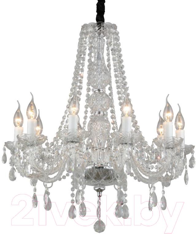 Купить Люстра Omnilux, Arona OML-89403-10, Китай