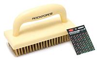 Щетка слесарная RockForce RF-3401210338 -