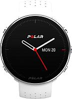 Умные часы Polar Vantage M (S, белый) -