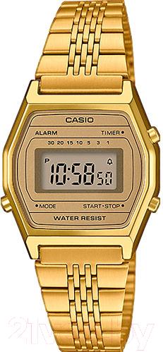 Купить Часы наручные женские Casio, LA690WEGA-9EF, Китай
