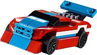 Конструктор Lego Creator Гоночный автомобиль 30572 -