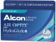 Контактная линза Air Optix HydraGlyde Sph-6.50 R8.6 D14.2 -