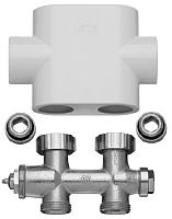 Вентильный блок Kermi ZV00400001 -