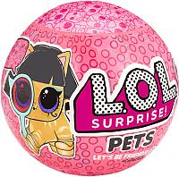 Кукла с аксессуарами LOL Original Surprise Pets Eye Spy 4/2 / 552093E7C/552116E7C -
