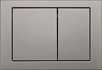 Кнопка для инсталляции Cersanit Link M05 S-BU-M05/Cm (хром матовый) -
