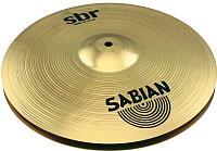 Тарелка музыкальная Sabian 14