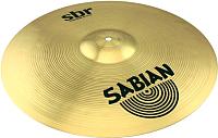 Тарелка музыкальная Sabian 18
