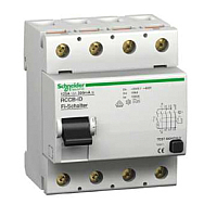 Устройство защитного отключения Schneider Electric 16900 -