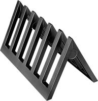 Держатель для панелей электрогриля Redmond RAMH-06 (черный) -
