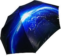 Зонт складной Ame Yoke RB 58 FS-2 (космос) -