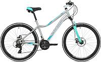 Велосипед Stinger Vesta Evo 26AHD.VESTAEVO.17SL9 -