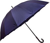 Зонт-трость Balenciaga C2 (синий) -