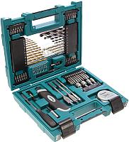 Универсальный набор инструментов Makita D-33691 -