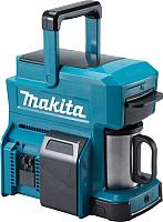 Капельная кофеварка Makita DCM501Z -