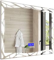 Зеркало для ванной Vigo Melissa Media 1000 -