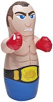 Надувная игрушка Intex Боец / 44672NP -