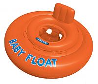 Надувные ходунки Intex Baby Float 56588 -
