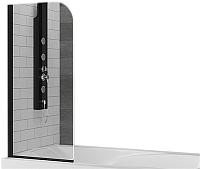 Стеклянная шторка для ванны RGW SC-09 / 06110908-14 -