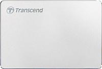 Внешний жесткий диск Transcend StoreJet 25C3S 1TB (TS1TSJ25C3S) -