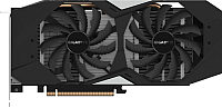 Видеокарта Gigabyte GeForce GTX 1660 Ti WindForce OC 6GB GDDR6 (GV-N166TWF2OC-6GD) -